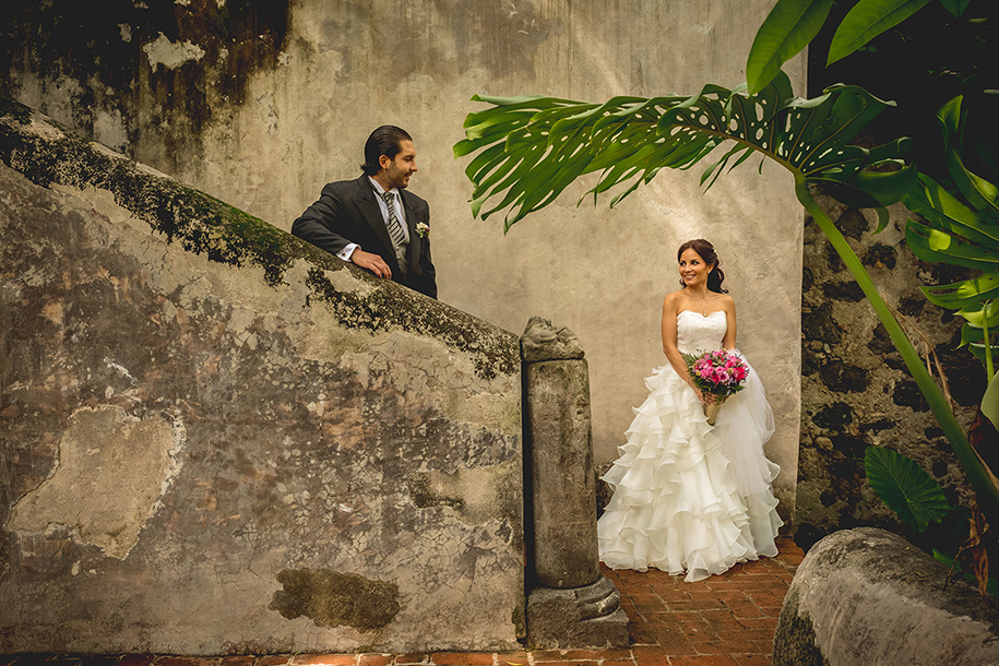 Matatenafotografia Wedding Photographer | Hacienda de Chiconcuac KL 10