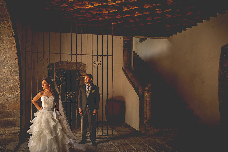 Matatenafotografia Wedding Photographer | Hacienda de Chiconcuac KL 13