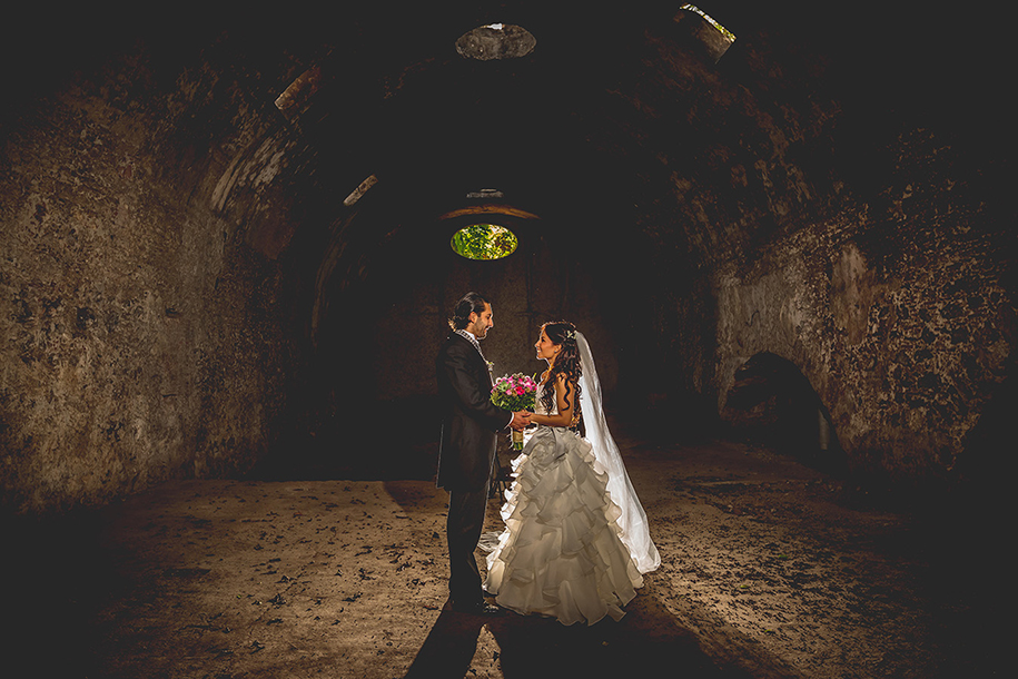 Matatenafotografia Wedding Photographer | Hacienda de Chiconcuac KL 16