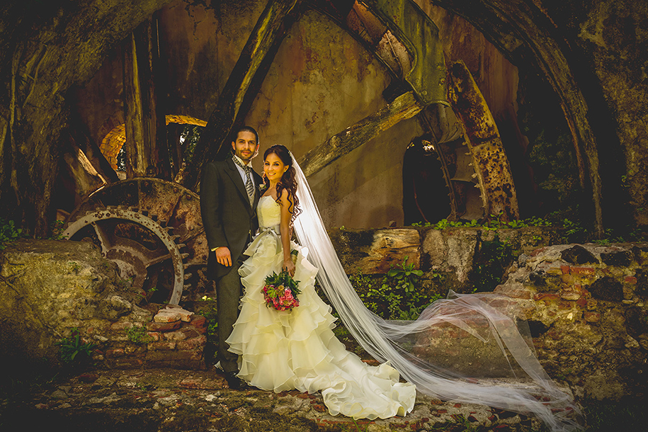 Matatenafotografia Wedding Photographer | Hacienda de Chiconcuac KL 17
