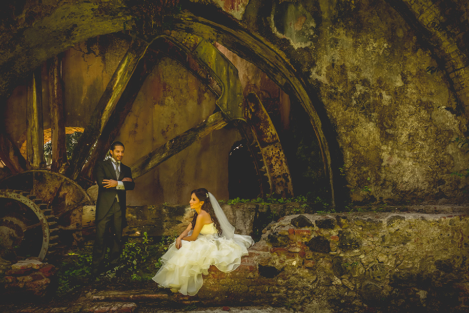 Matatenafotografia Wedding Photographer | Hacienda de Chiconcuac KL 18