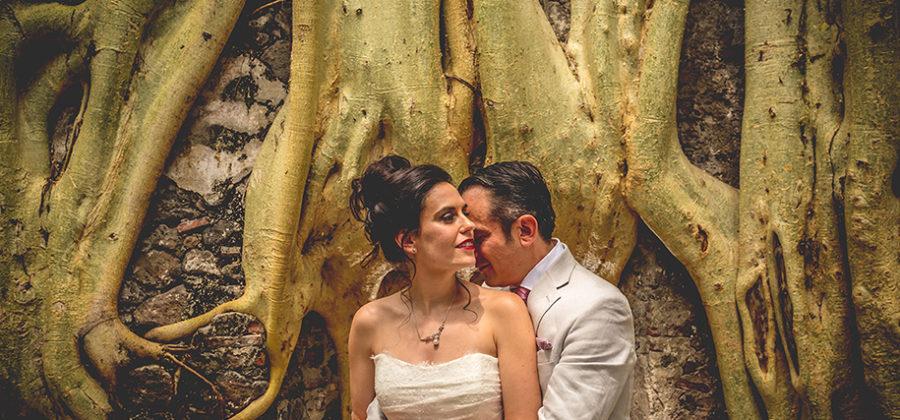 Antonia & Armando