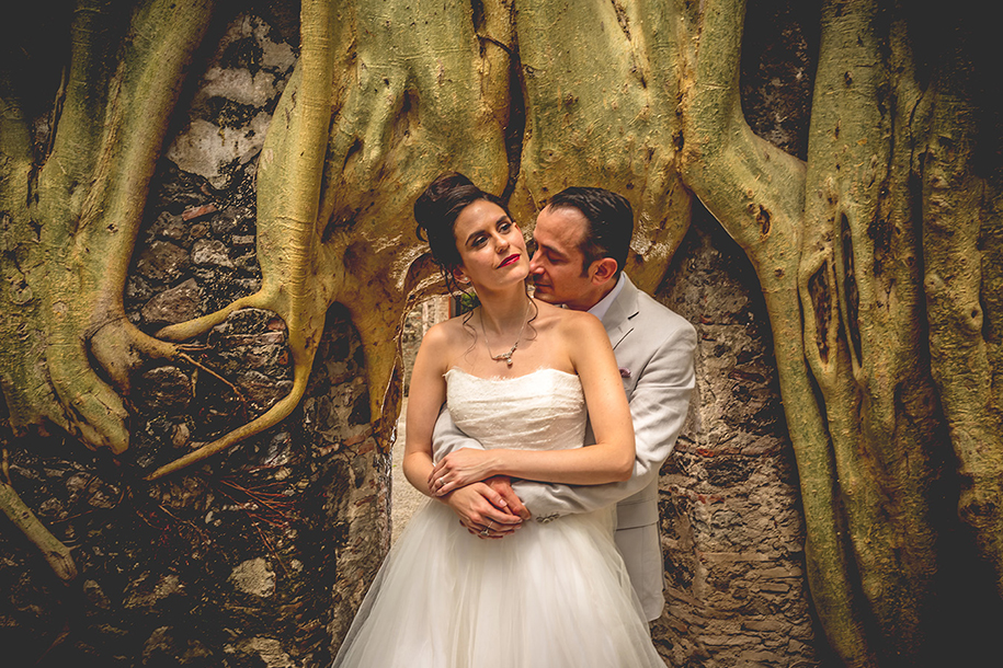 Matatenafotografia Wedding Photographer | Hacienda de Cortes AA 14