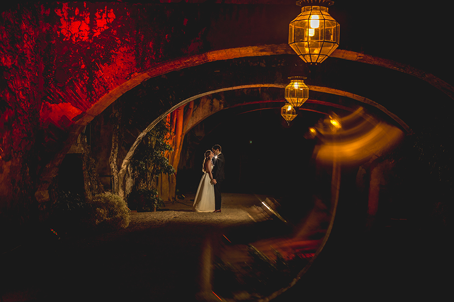 Matatenafotografia Wedding Photographer | Hacienda de Cortes AR 5