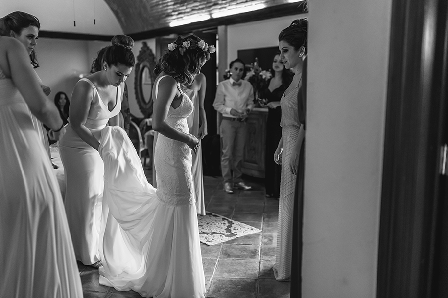 Matatenafotografia Wedding Photographer | Hacienda San Antonio el Puente 20