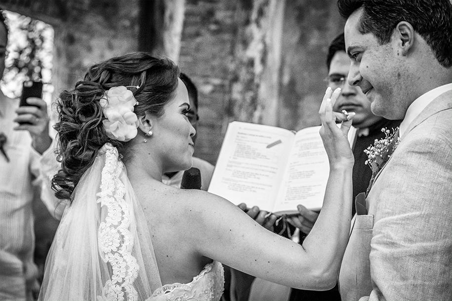 Matatenafotografia Wedding Photographer | Hacienda San Gaspar LJP 10