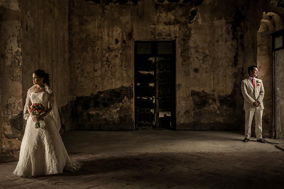 Matatenafotografia Wedding Photographer | Hacienda San Gaspar LJP 21