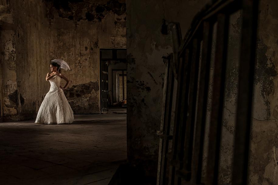 Matatenafotografia Wedding Photographer | Hacienda San Gaspar LJP 23