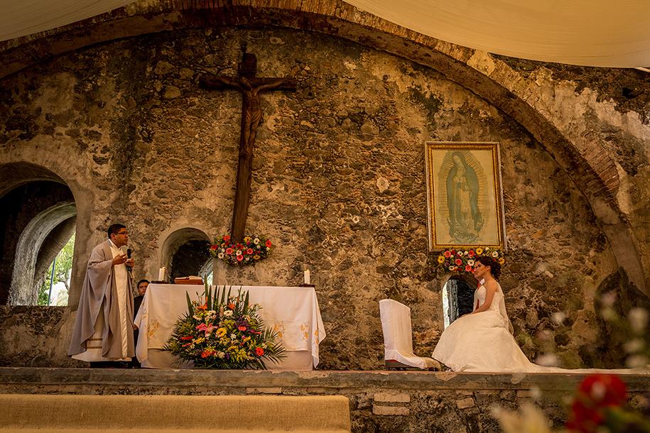 Matatenafotografia Wedding Photographer | Hacienda San Gaspar LJP 7