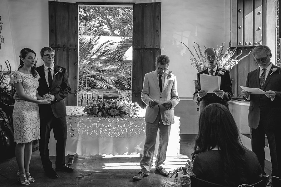 Matatenafotografia Wedding Photographer | Hotel Boutique Casa de Campo 1