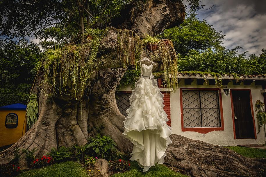 Matatenafotografia Wedding Photographer | Hacienda de Chiconcuac KL 1