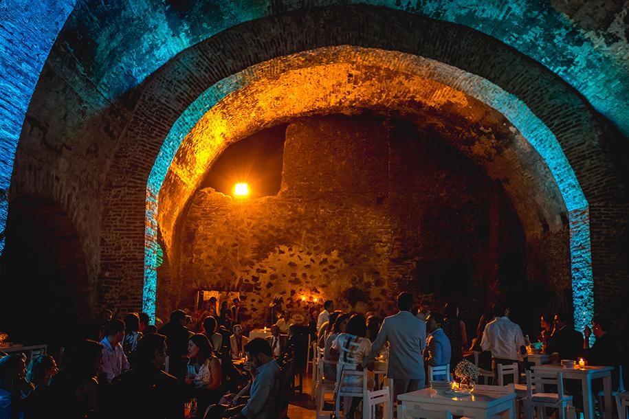 Matatenafotografia Wedding Photographer | Hacienda de Cortes AR 1