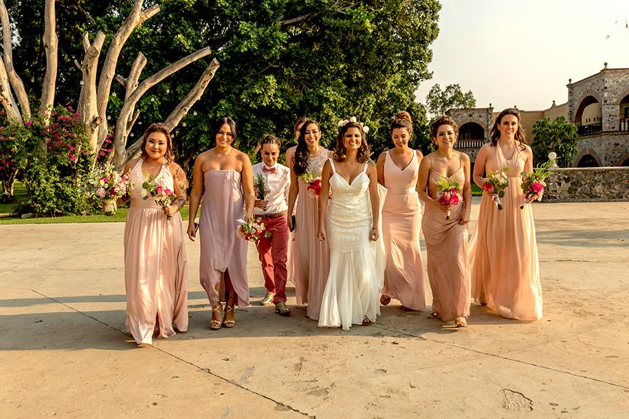 Matatenafotografia Wedding Photographer   Hacienda San Antonio el Puente 19