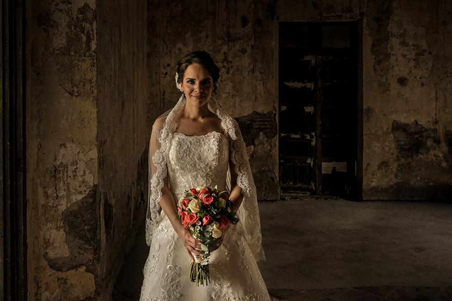 Matatenafotografia Wedding Photographer | Hacienda San Gaspar LJP 22