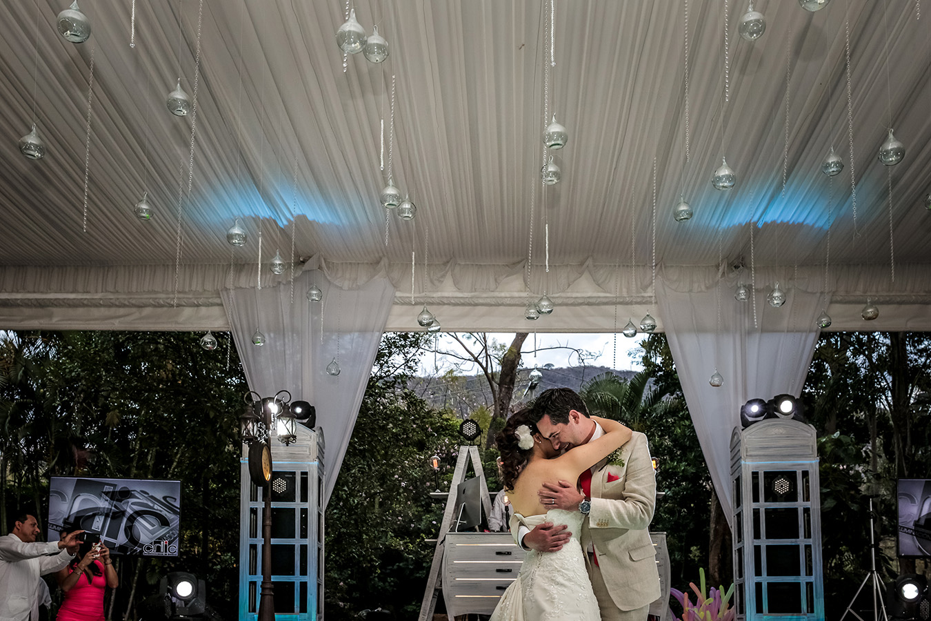 Matatenafotografia Wedding Photographer | Hacienda San Gaspar LJP 6
