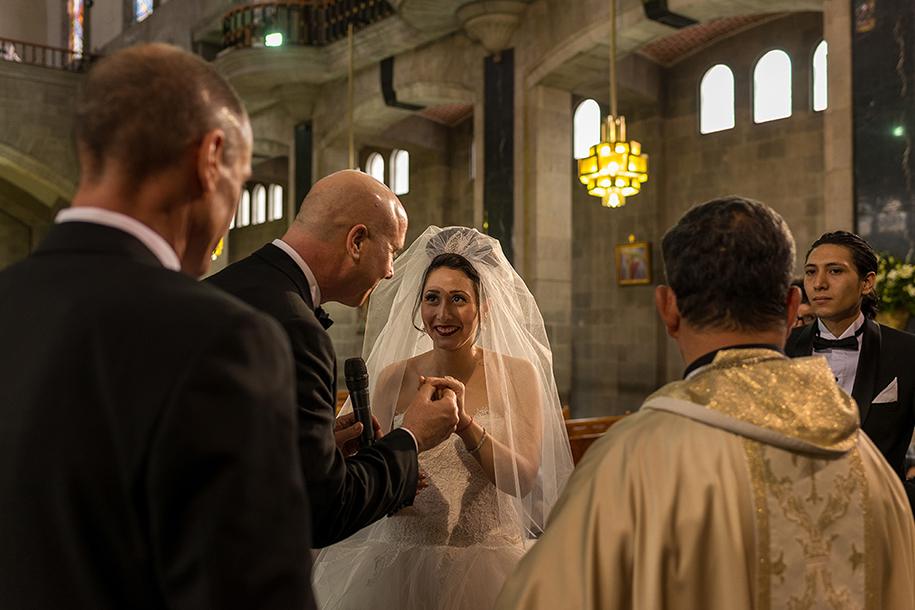 Matatenafotografia Wedding Photographer   ST Regis DF JB 13