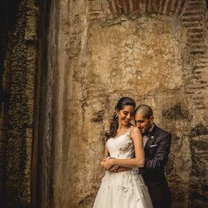 Marcela + Enrique