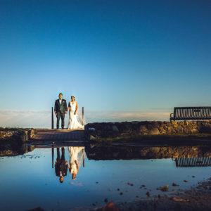 Angie + Felix | Wedding Day